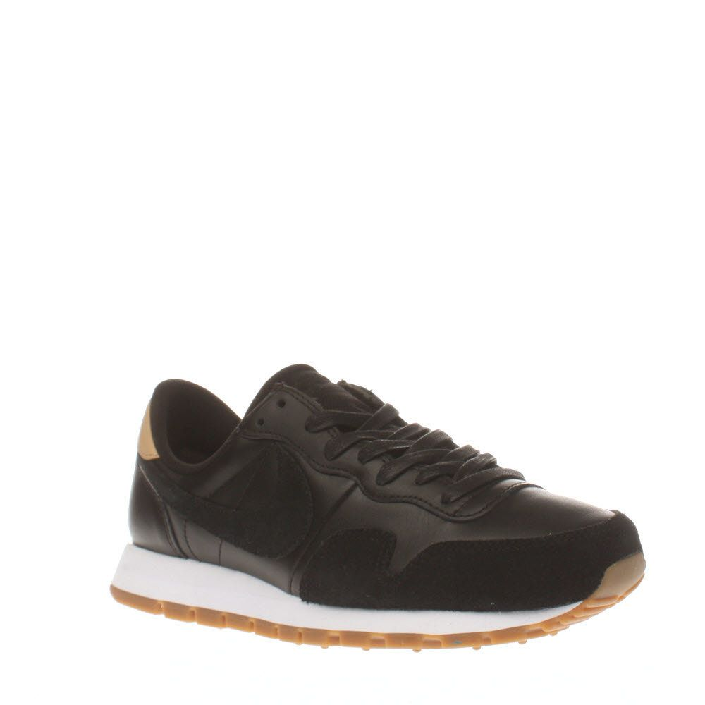 pretty nice 02126 5a60c Mens Black Nike Air Pegasus 83 Premium Trainers   schuh