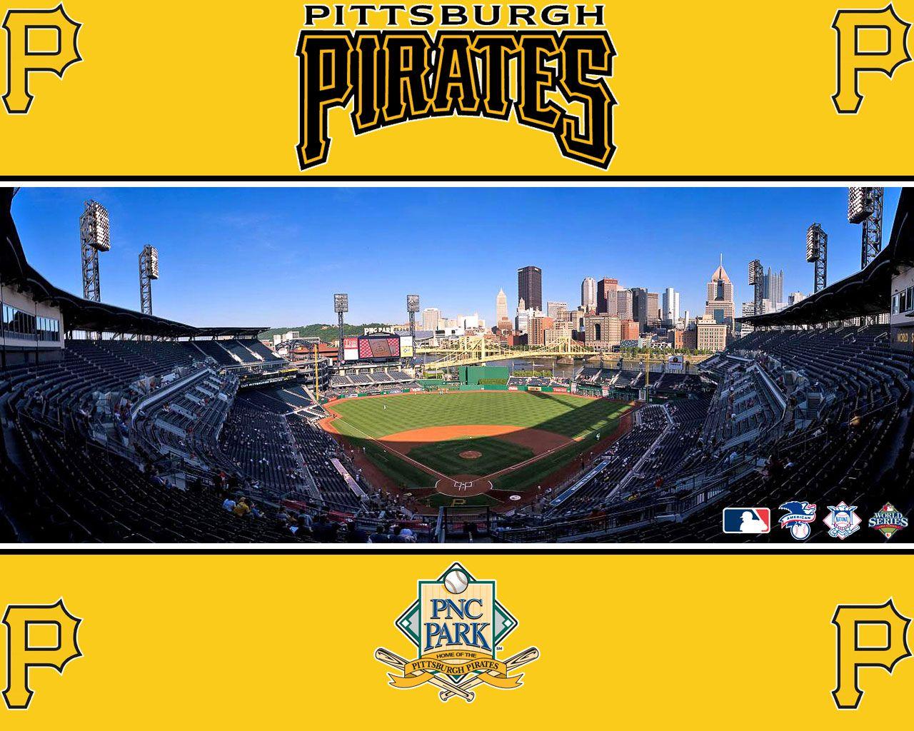 Baseball Wallpapers Pittsburgh Pirates