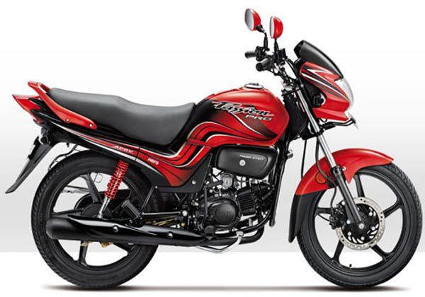 Top 6 Fuel Efficient Bikes In India Top Six List Hero Motocorp