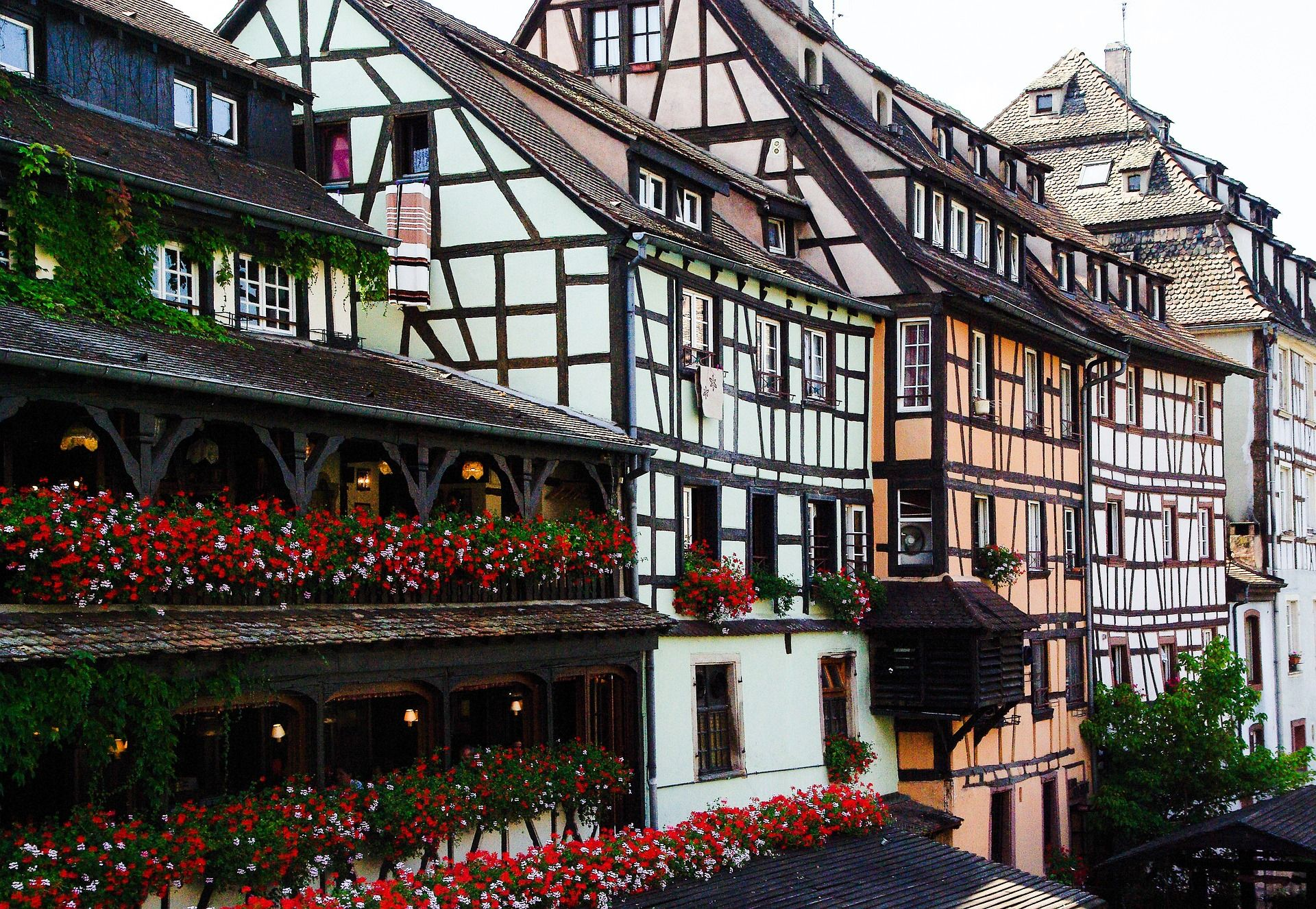10 Reasons Why You Should Visit Strasbourg | Strasbourg, Alsace and ...