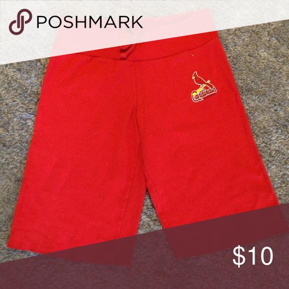 Shorts Super comfy cardinal shorts Shorts Bermudas
