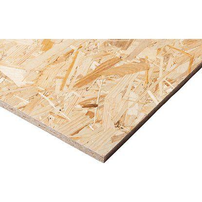 Osb 3 Verlegeplatte Stumpf 12 Mm X 250 Cm X 125 Cm Kaufen Bei Obi Osb Platte Paletten Kaufen Holz Zuschnitt