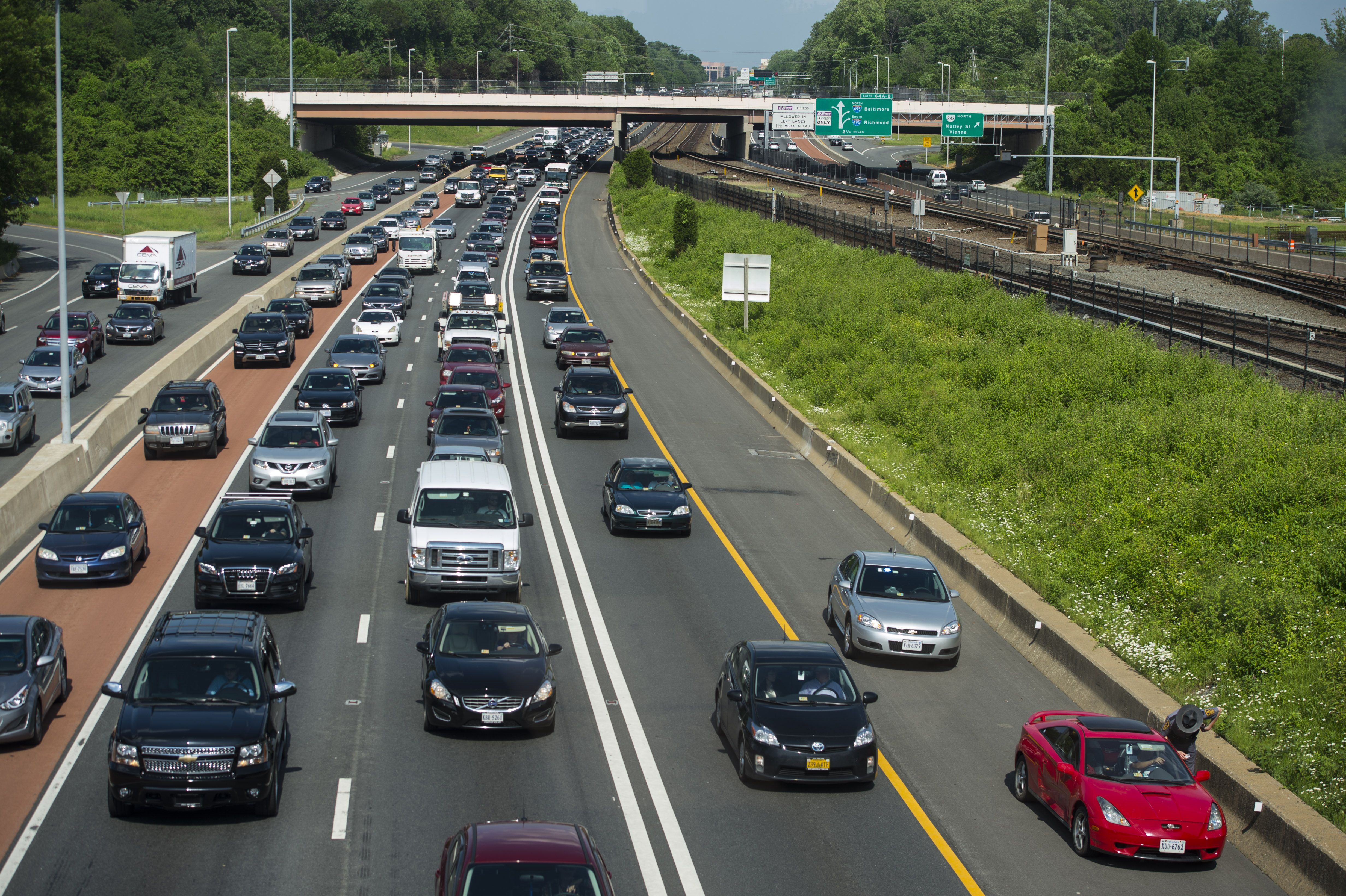 Virginia can't afford its population boom Virginia