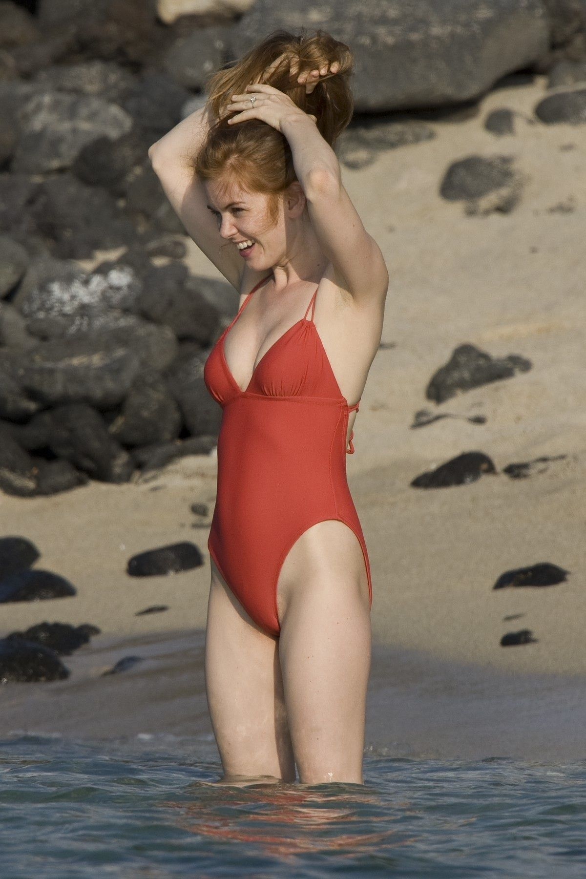 Leaked Isla Fisher nude (33 photo), Ass, Paparazzi, Feet, cleavage 2018