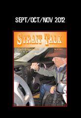 Strait Talk Sep/Oct/Nov 2012