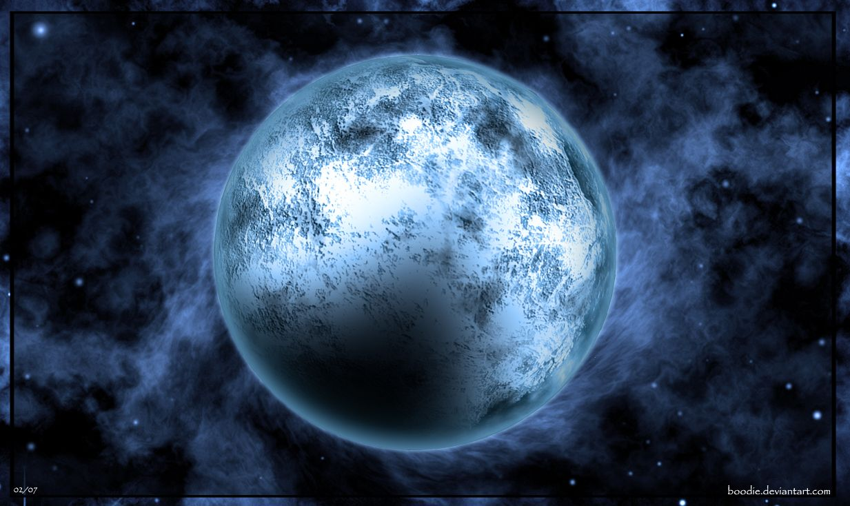 painting with ice background hd planet http www biigwall 2603