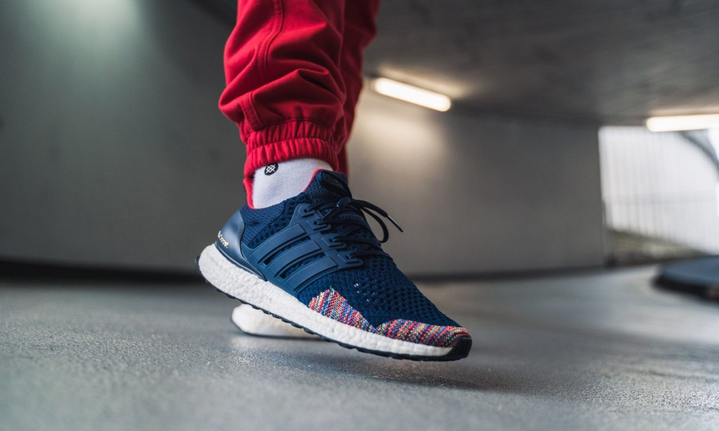 280a00536e0c7 The adidas Ultra Boost 1.0 returns this week in two Multicolor ...