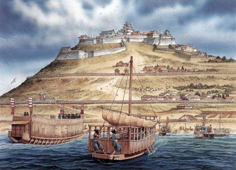 """Ungcheon: the development of a castle town"", Peter Dennis"