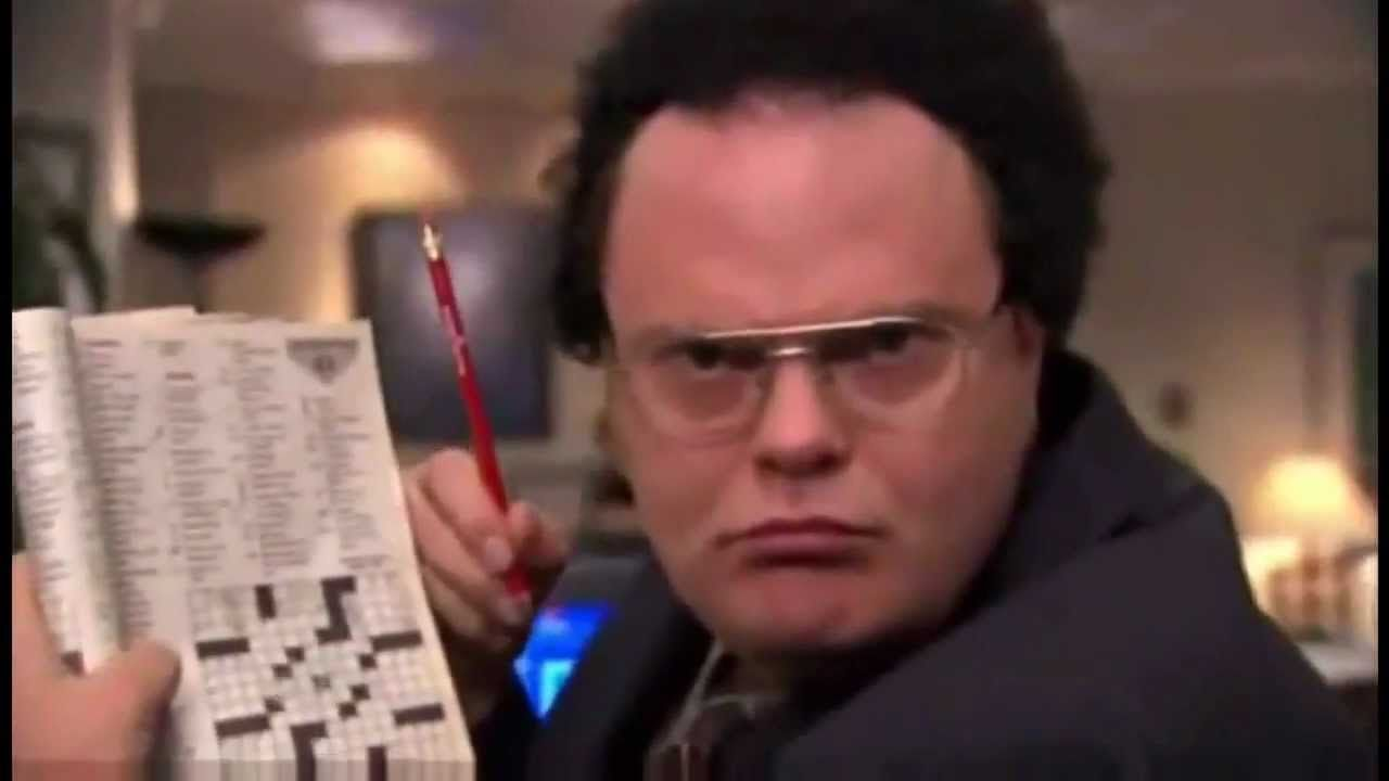 office dwight gifs - Google Search | FUNNY Shiz | The office
