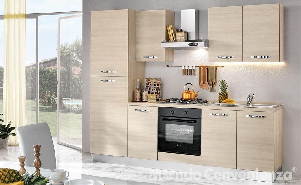 Cucina Athena - Mondo Convenienza | Progetti da provare | Pinterest