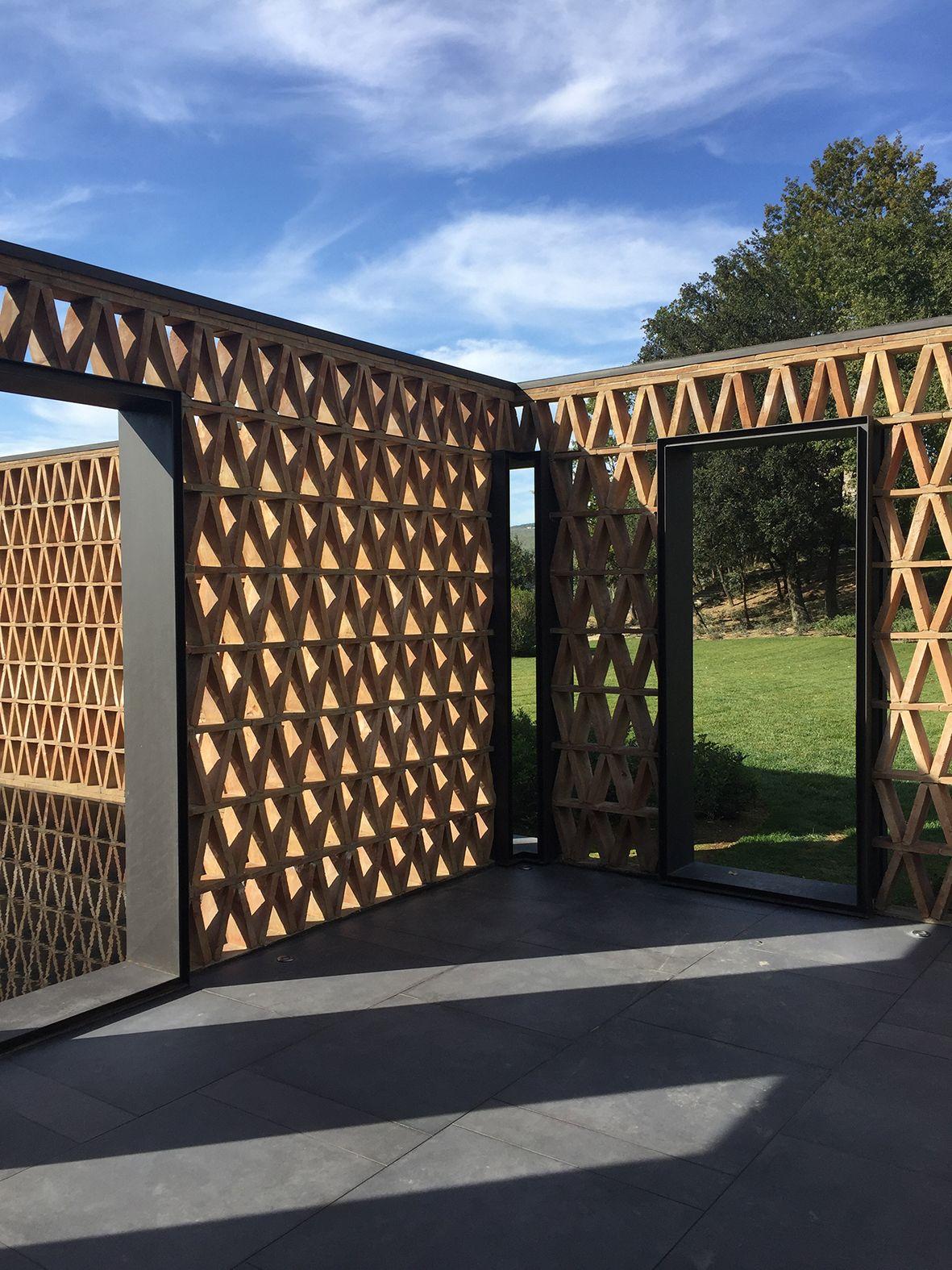 Residental compound in asproli architecture arquitetura design architects also garage doors rh pinterest