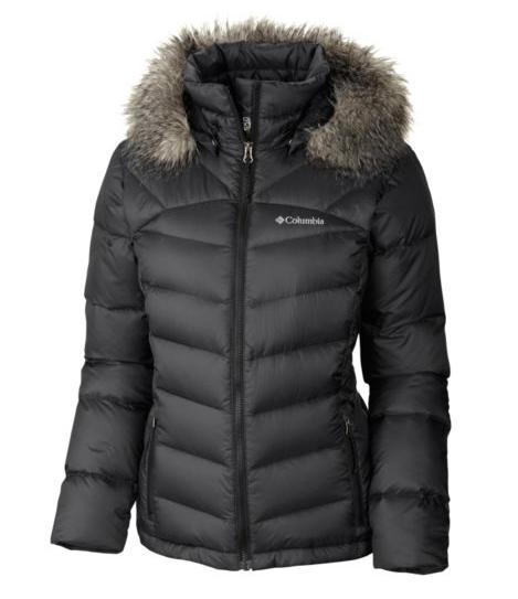 3a8ee8d3a3e7 WOMEN S GLAM-HER™ DOWN JACKET  downjacket  columbia  wintercoat