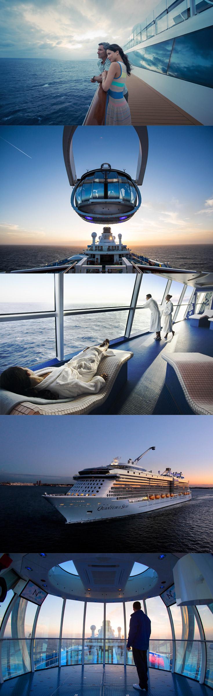Make Your Next Holiday Destination a Royal Caribbean ...