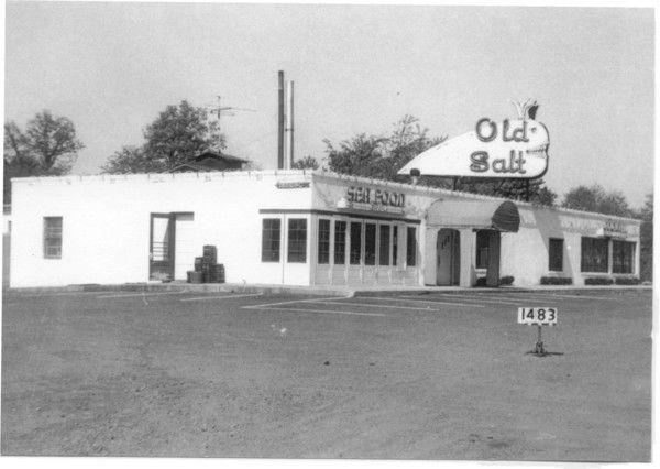 Old Salt Restaurant Paramus Nj