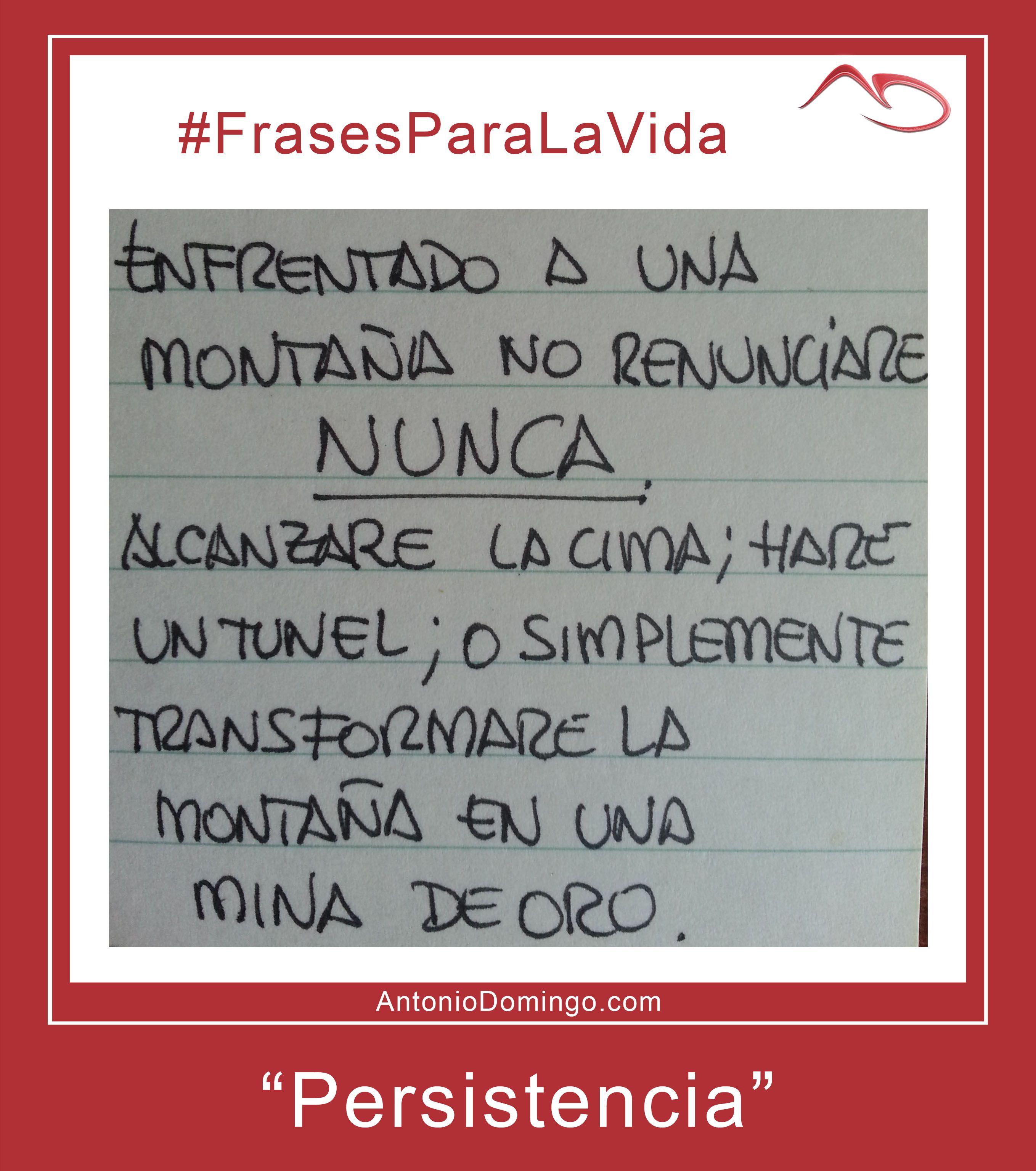 #9 #Persistencia