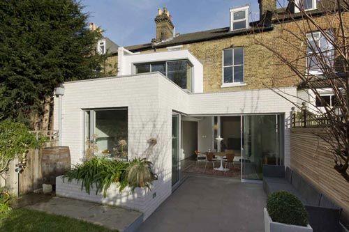 Woonkamer uitbouwen | Interieur inrichting | Home design ideas ...