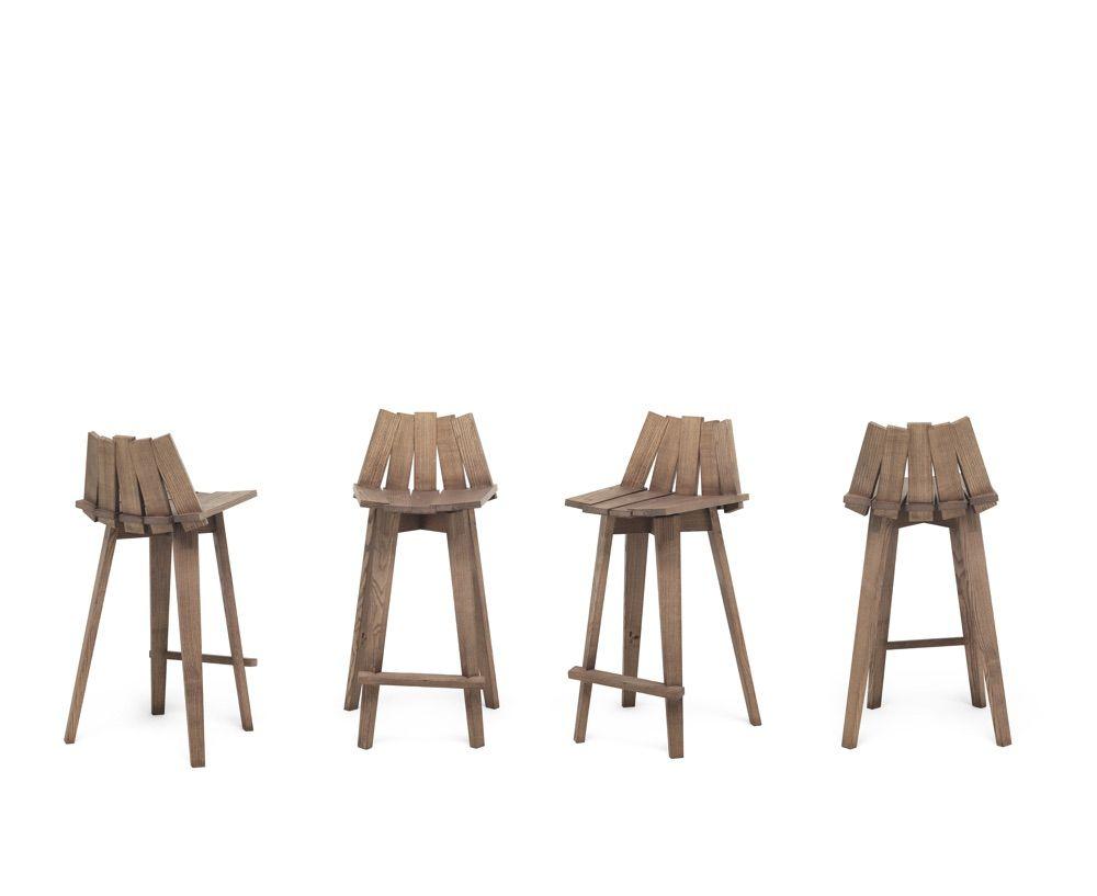 Frank mogg sgabelli italian furniture stool e