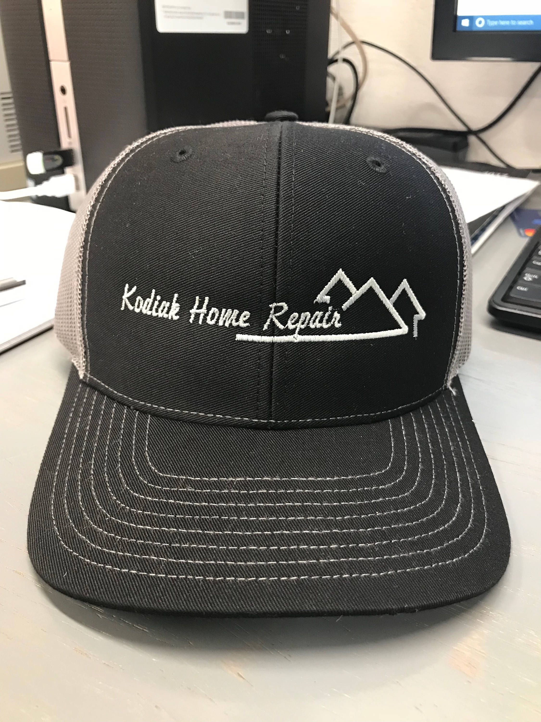 Custom Richardson Hat f878ab46064