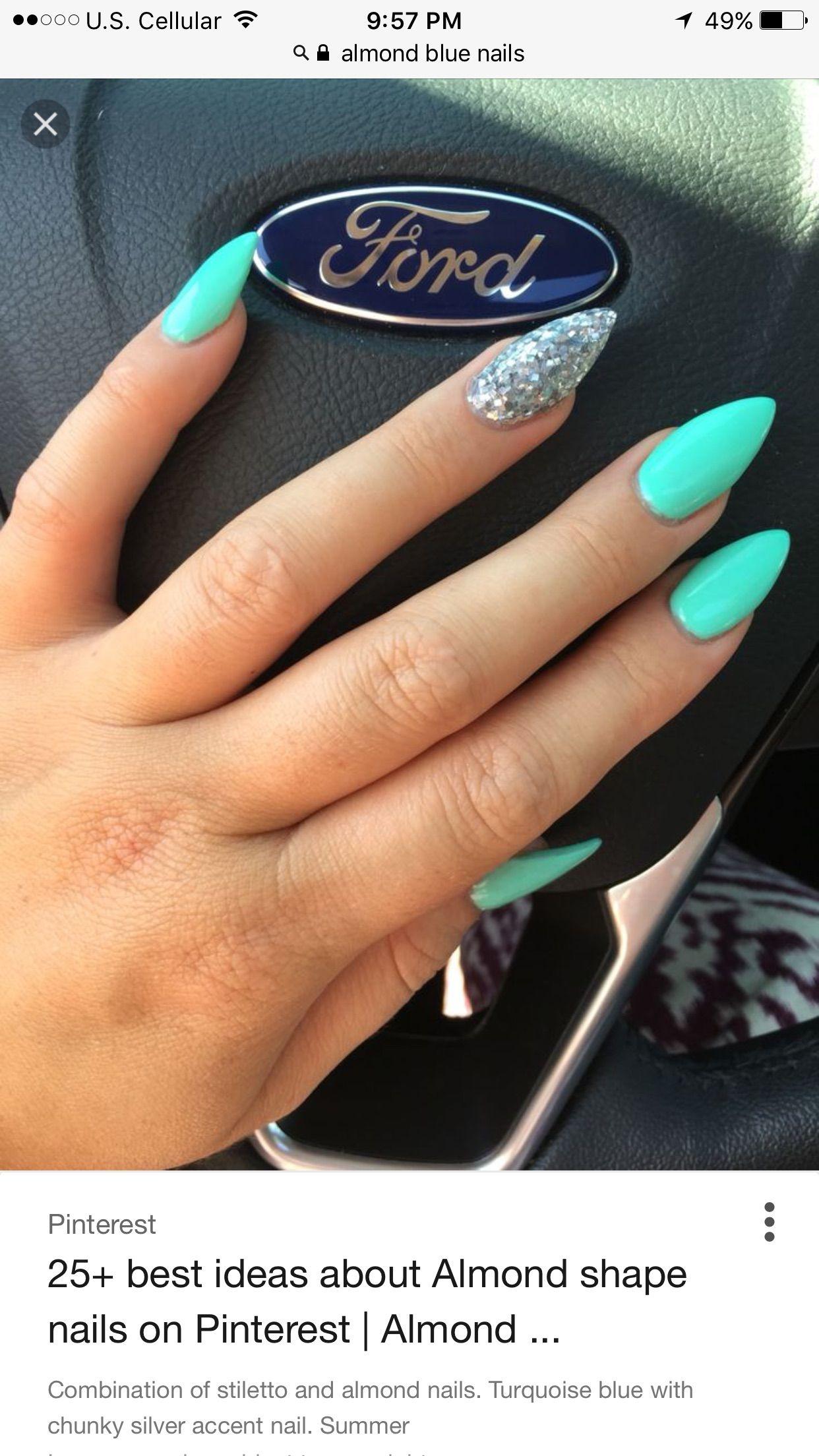 Color not shape | Nail Designs | Pinterest | Shapes, Acrylics and Makeup
