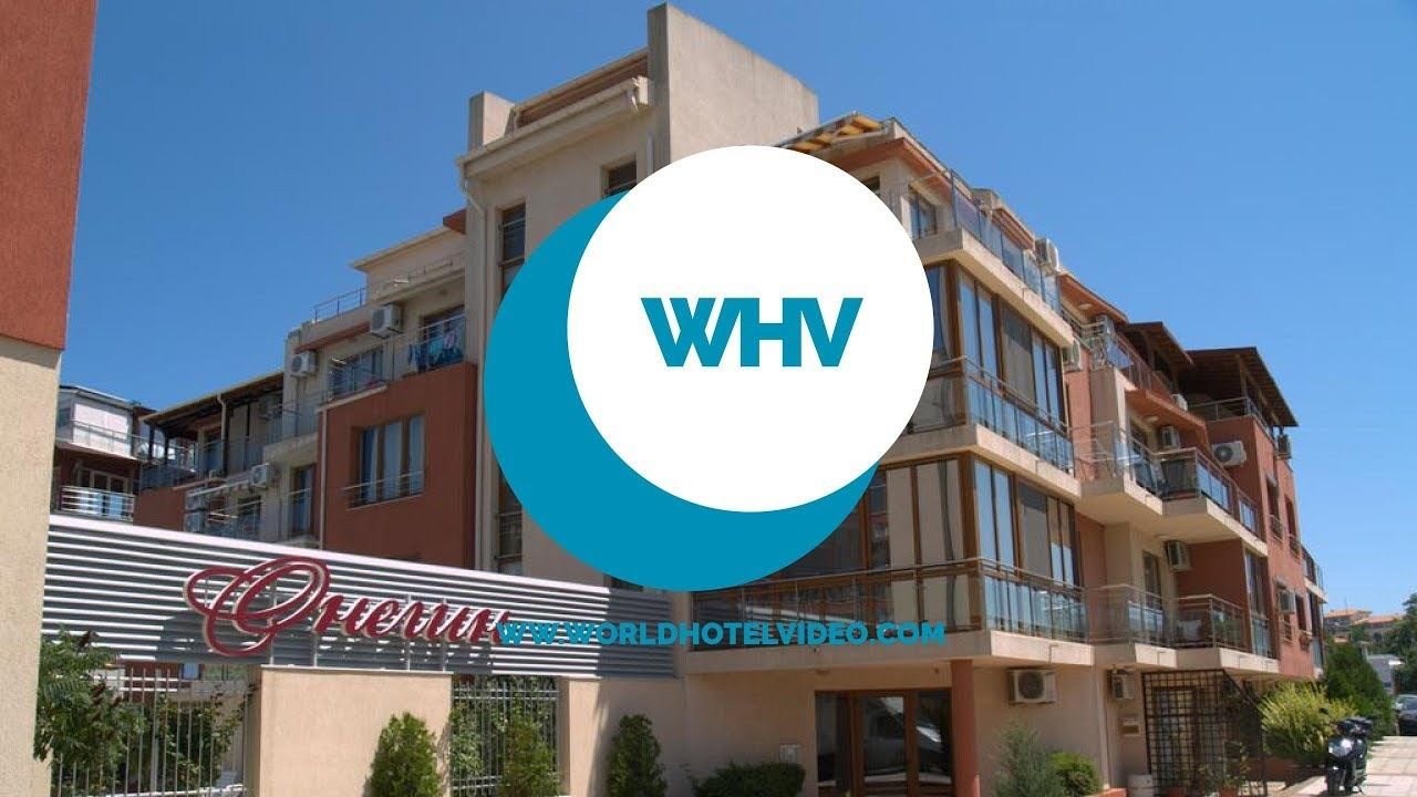 Apart Hotel Onegin Spa In Sozopol Bulgaria Europe The Best Of