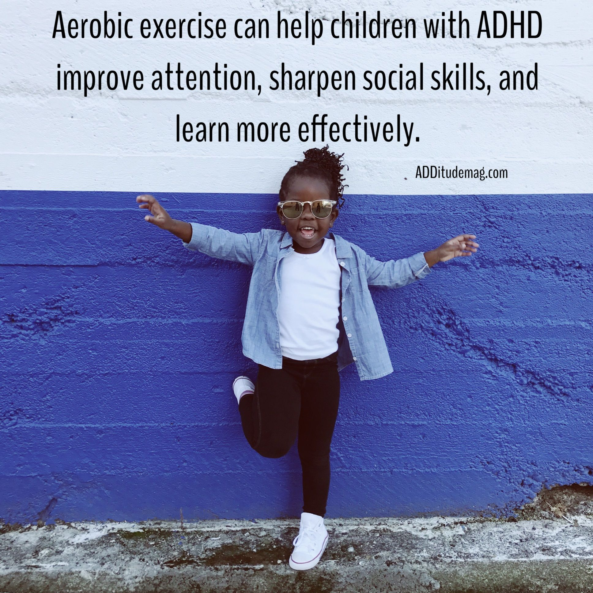 Sleep And Adhd Whats Connection >> Daily Exercise Ideas That Build Focus Adhd Friendly Sports And