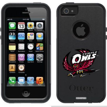 a80da78c07d Penn State Primary Design on OtterBox Commuter Series Case for Apple iPhone  5SE 5s
