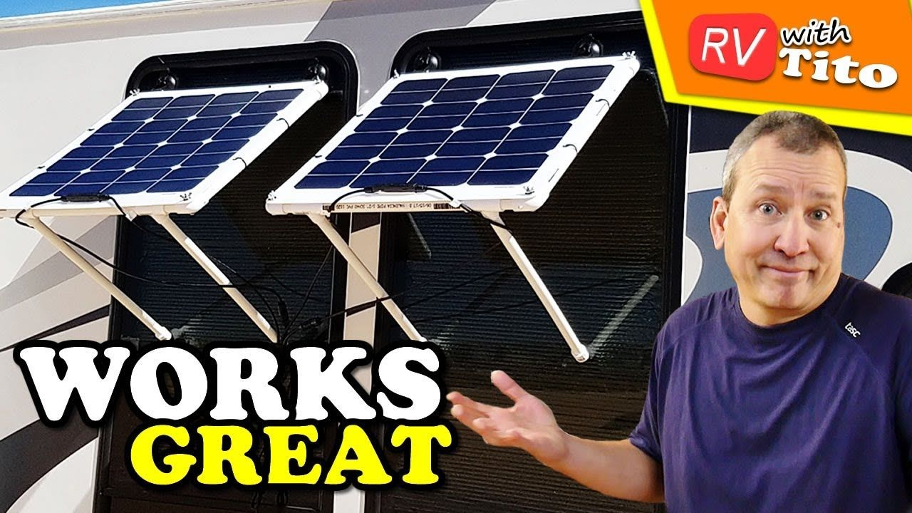 Flexible Solar Panel Window Awning Battery Charging System Diy Project Idea Youtube Best Solar Panels Solar Panels Monocrystalline Solar Panels