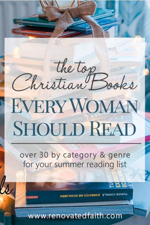Beste bücher über dating für christliche mädchen