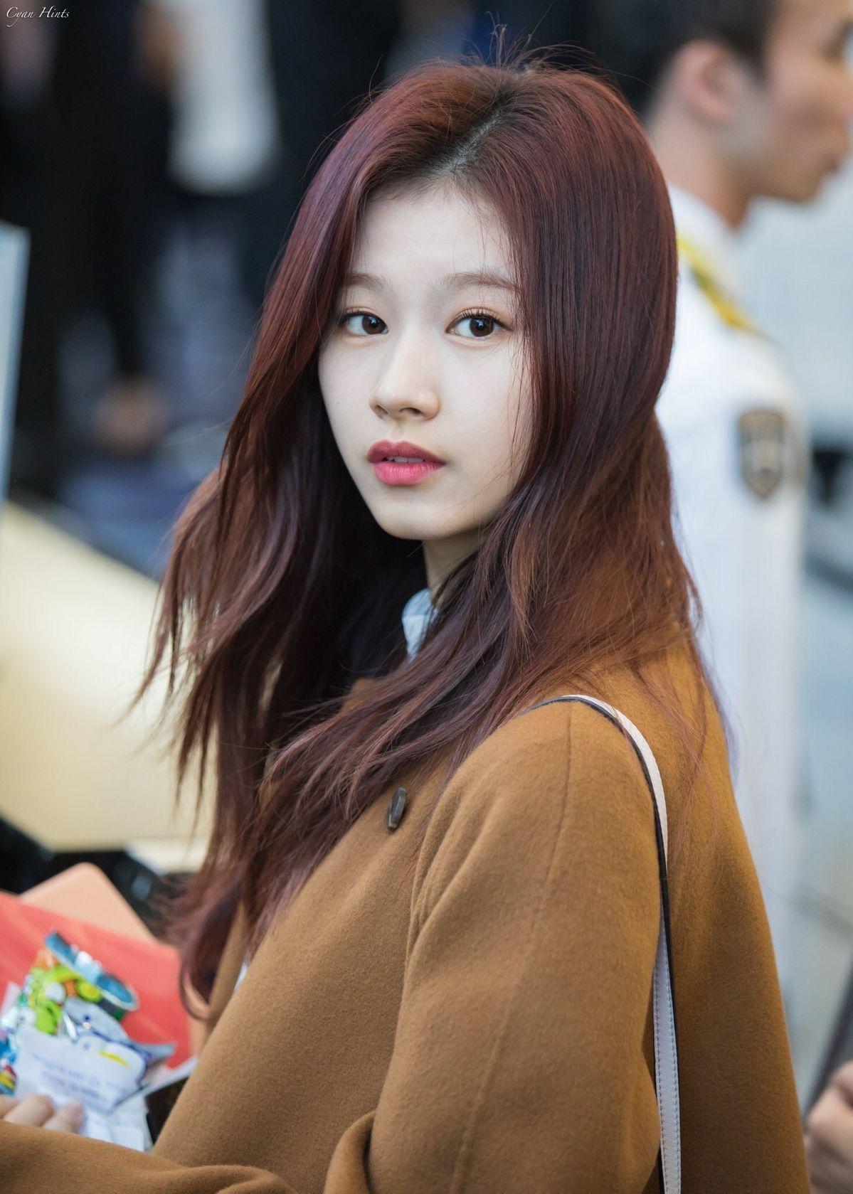 Pin de ♡ k i m ♡ en ᵀᵂᴵᶜᴱ Sana, Idols coreanos, Momo