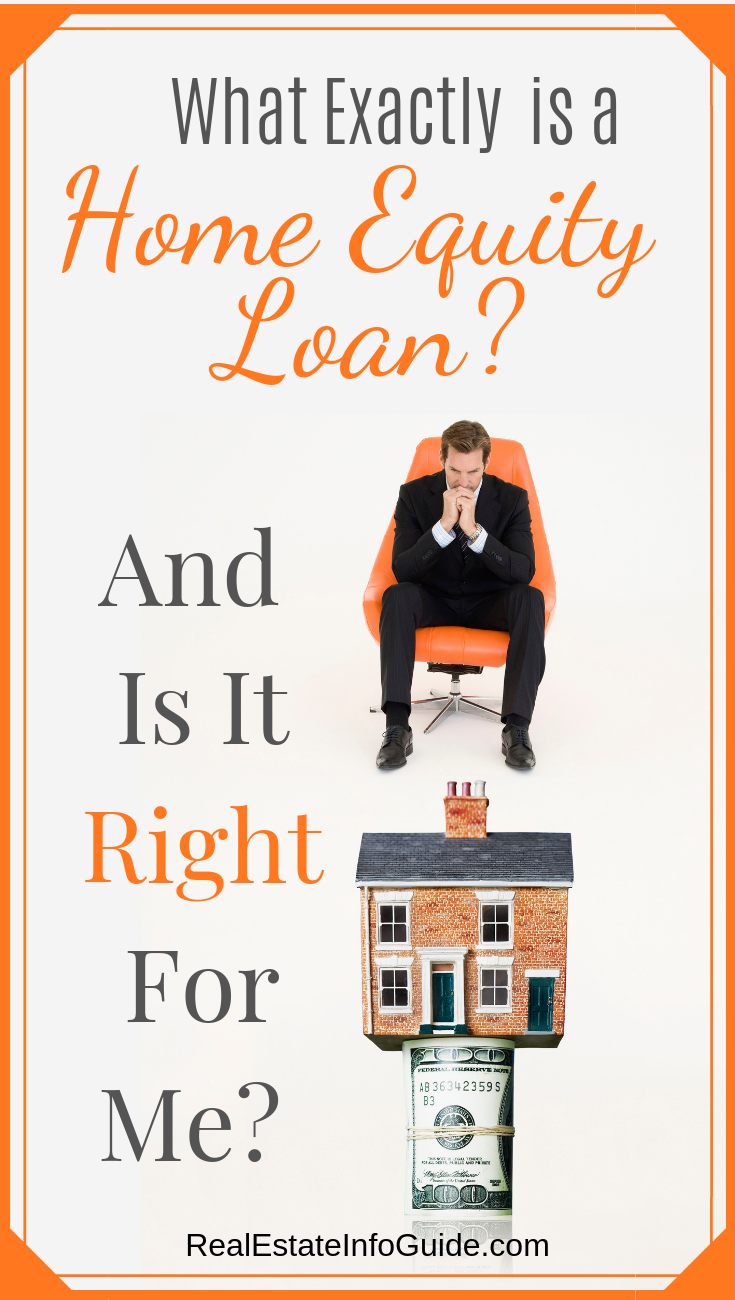What Is A Home Equity Loan Home Equity Home Equity Loan Home Equity Line