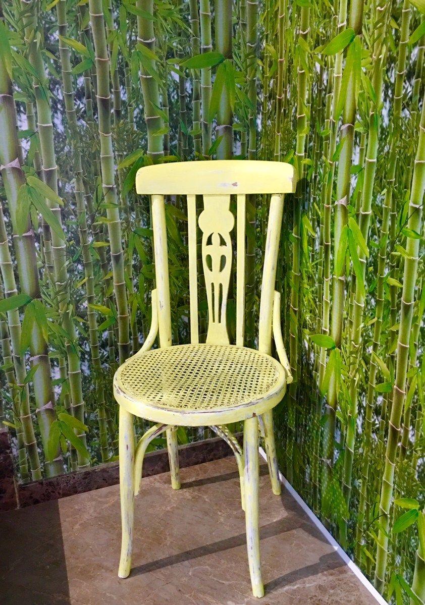 tela frases tapizar silla rejilla