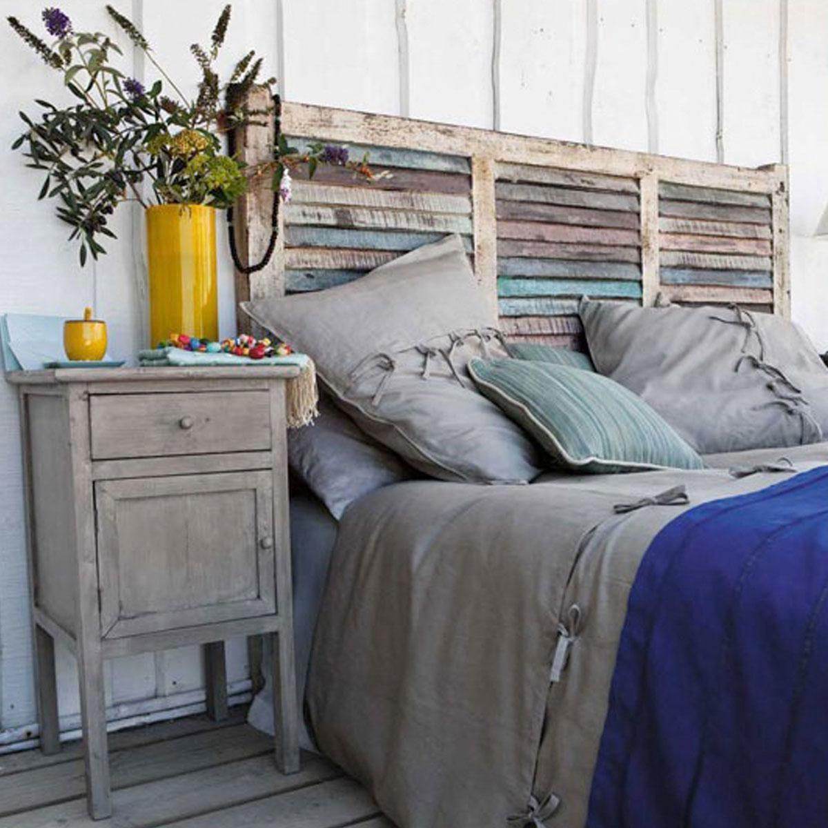 déco: des têtes de lit originales à faire soi-même | tetes de lits