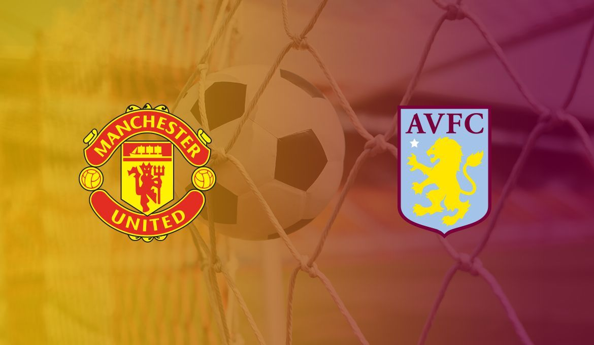 Manchester United will try to keep its unbeaten record intact Saturday when it hosts Aston Villa in an English Premier League match at Old Trafford. Manchester United Vs Aston Villa Preview Premier League 2019 20 Aston Villa Premier League Manchester United