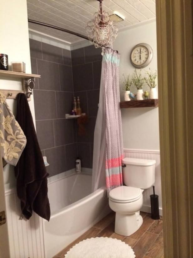 Budget Bathroom Remodels in 2018 Doug Dubow Pinterest Budget