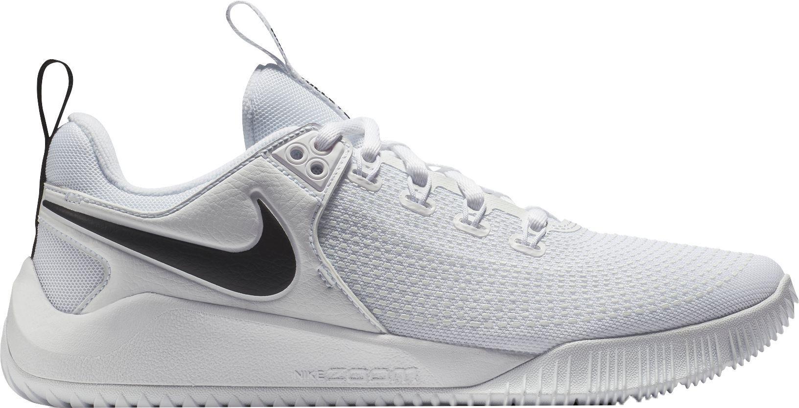 Nike Women S Zoom Hyperace 2 Volleyball Shoes In 2020 Volleyball Shoes Nike Volleyball Shoes Nike Shoes Women
