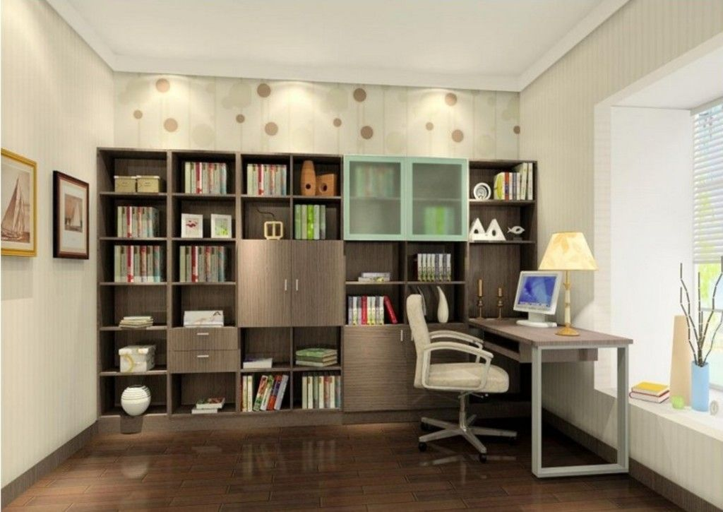 Decorate Modern Study Room Home Study Rooms Modern Study Rooms
