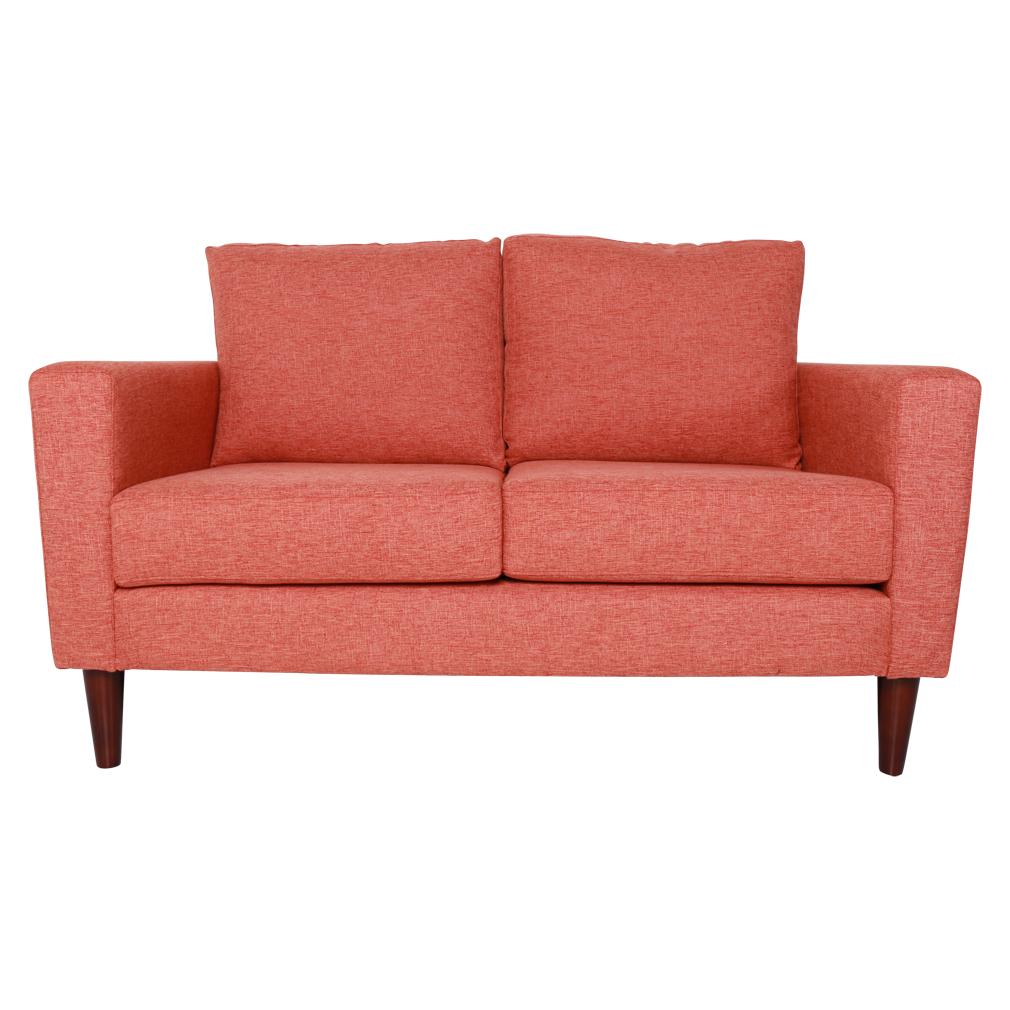 Acacia 2 Seater Sofa Made In Australia Terracotta Matt Blatt Seater Sofa Living Room Sofa Design 2 Seater Sofa