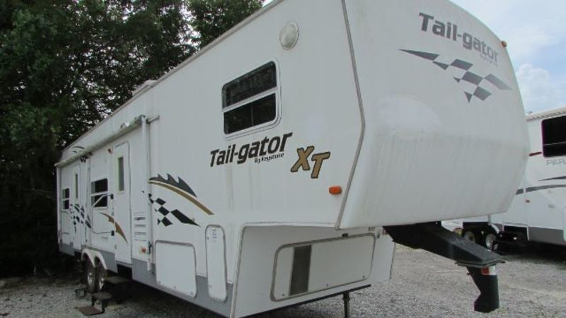 2004 Keystone Tail Gator 329 For Sale Ringgold Ga Rvt Com