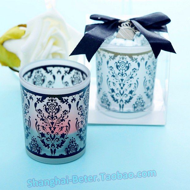Home Decor Bridal Wedding Tealight Holder Candle Favor Beter Lz016 Http World