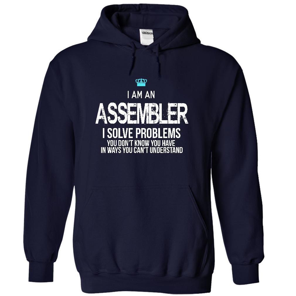 I am an Assembler