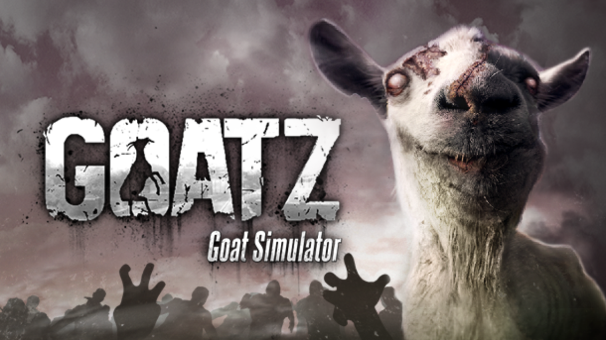 How To Get Shopping Goat In Goat Simulator Xbox 1