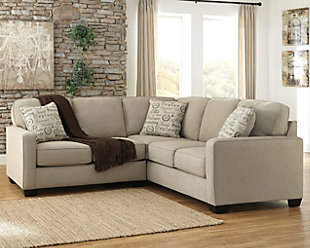 Sectional Sofas Ashley Furniture Homestore Alenya 2 Piece Sectional Ashley Furniture Sectional White Sectional Sofa