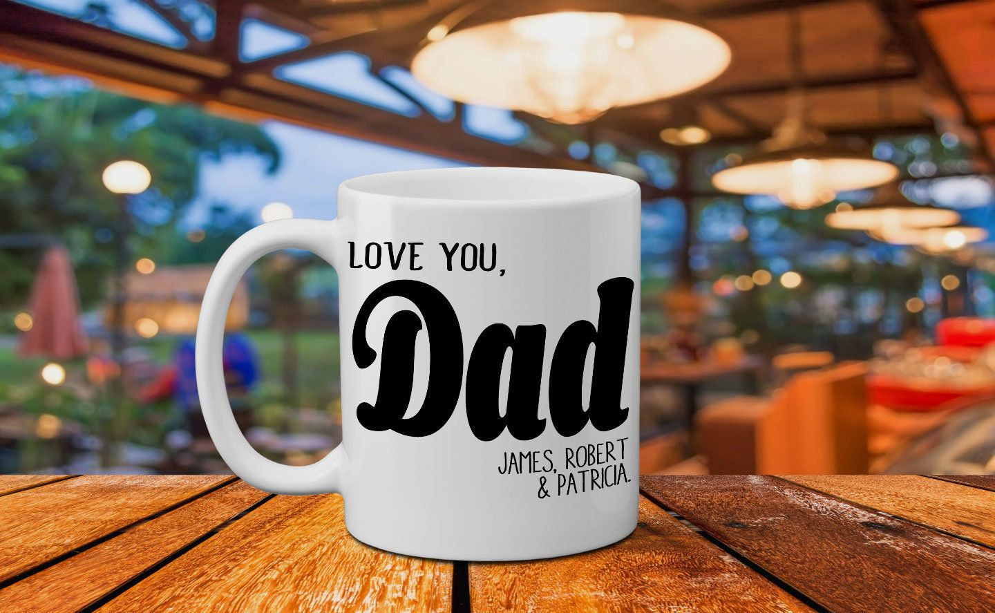 Excited To Share The Latest Addition To My Etsy Shop Personalized Fathers Day Mug Personalized Dad Mug Fathers Day Mugs Personalized Dad Personalized Father