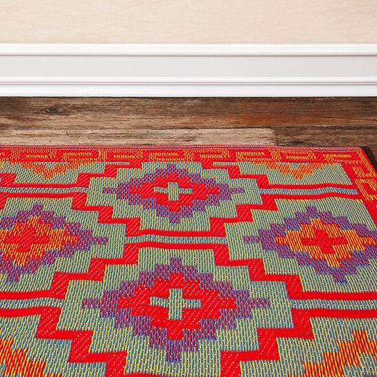 Buy Lhasa Indoor Outdoor Reversible Rug By Fab Habitat On Opensky Reversible Rug Fab Habitat Ranch Decor