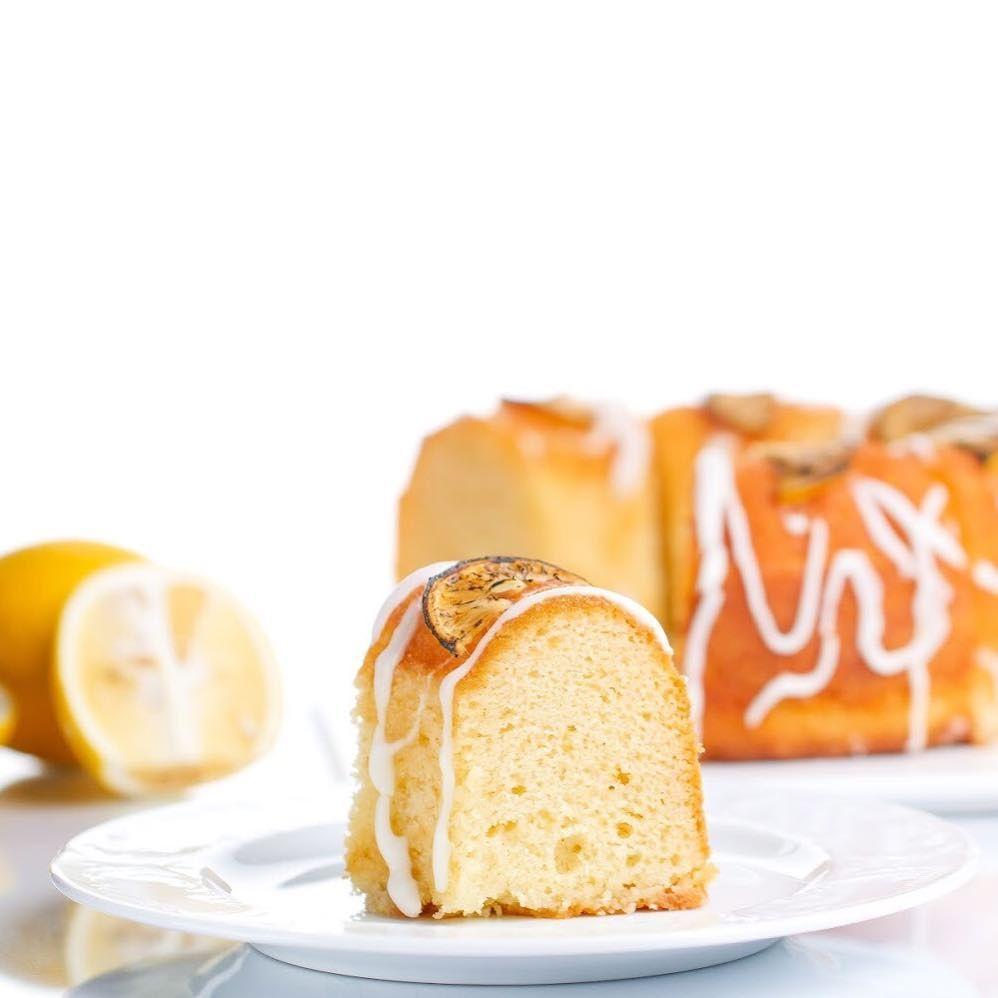 English Lemon Cake كيك الليمون الانجليزي Horatiilounge هوراتي لاونج Qatar الحزم مول مول الحزم م Desserts Vanilla Cake Cake