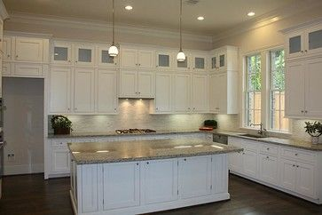 Double Stack Cabinets Kitchen Wall Cabinets Glass Upper Kitchen Cabinets Kitchen Cabinets