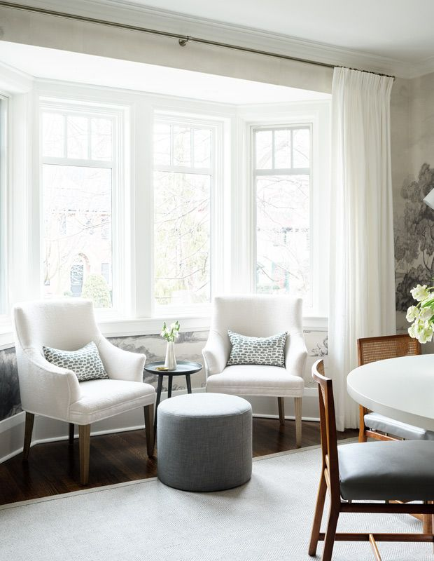 This Makeover Proves You Don't Need To Knock Down Walls To See Results
