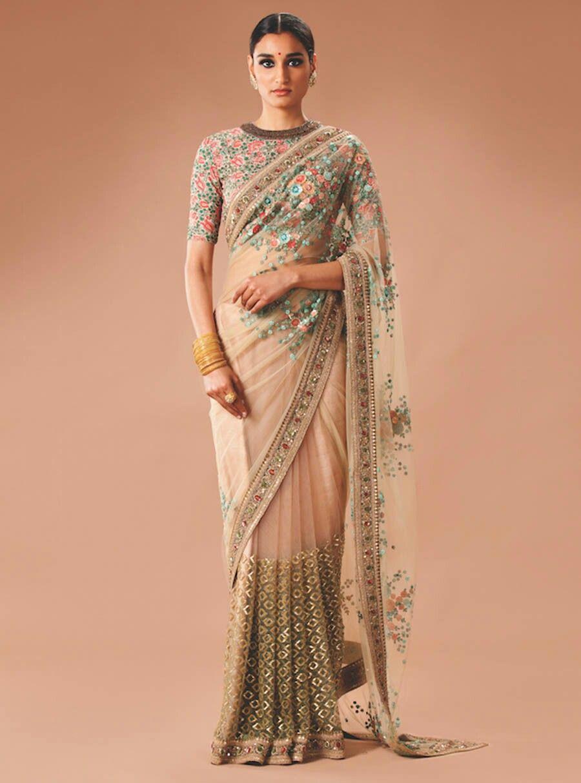 Saree Sari Eid 2019 Special Indian Saree Bollywood Sari I23-1 Collection Here Banarasi Silk Women's Clothing