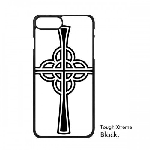 The Christian Cross Symbol Of Christianity Iphone 77 Plus Case