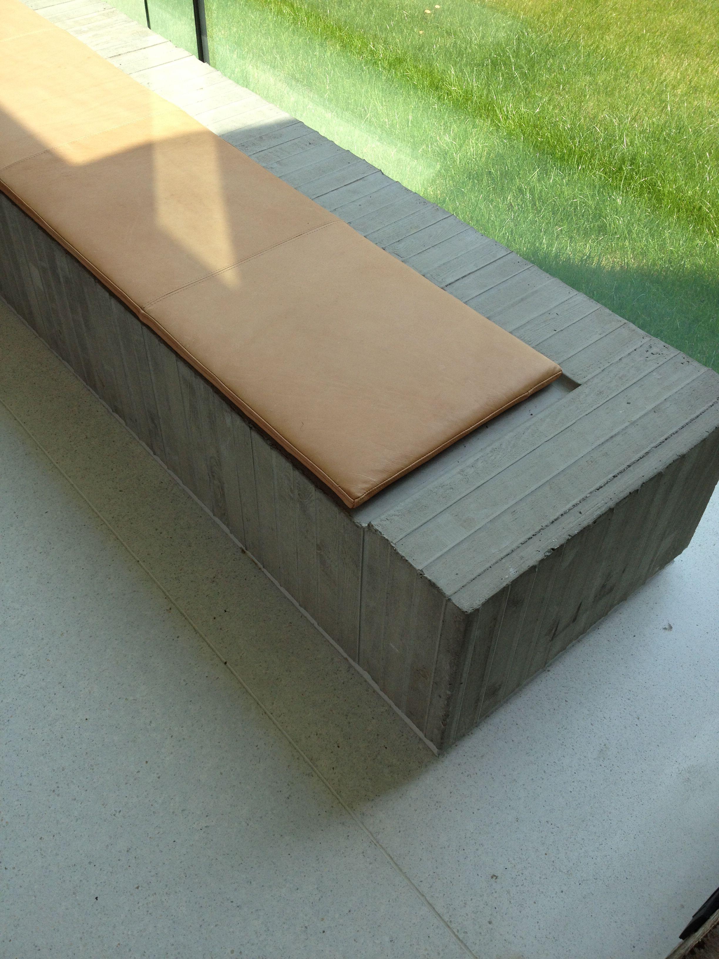 Beton Bank beton bank | mobiliar | pinterest | diy concrete and concrete
